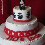 Una torta per Federica