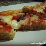 La mia pizza e… nuova collaborazione