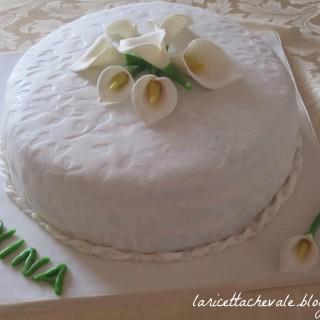 Torta calle