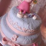 Peppa pig cake per Aria di festa… torte da sogno!