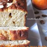 Cake arancia e mandorle