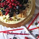Torta Delizia di bosco