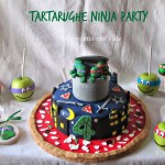 Tartarughe Ninja Party