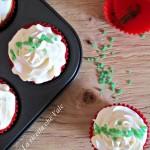 Forza Italia Cupcakes