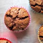 Mud muffin