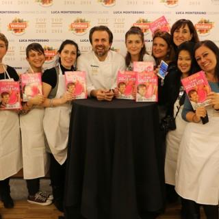 Cooking class Montersino