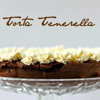 Torta Tenerella