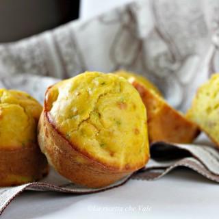 muffin zucchine pancetta