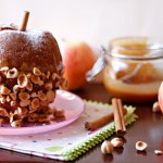 Torta di mele speziata