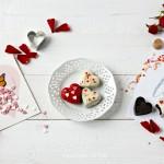 Valentine's Oreo Truffles