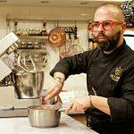 Mario Di Costanzo Pastry Chef a Cucinamica
