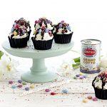 Cupcakes di Carnevale