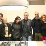 Show cooking per Scavolini Store Rossano Calabro Foodaddiction