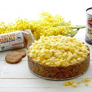 cheesecake mimosa