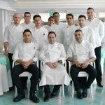Positano Gourmet all'hotel Le Agavi