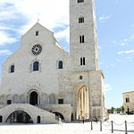 Puglia blogtour: Trani Day 1
