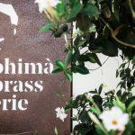 Ohimà Brasserie: esperienza sensoriale a Positano