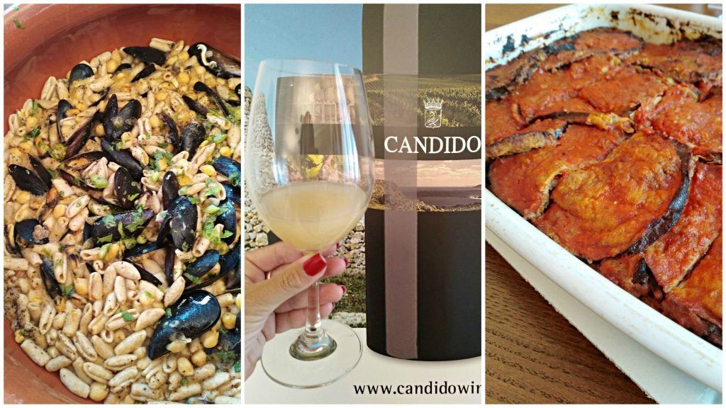 cantine Candido